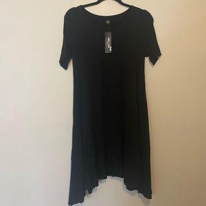 Agnes & Dora Joplin dress black